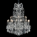 MARIA THERESIA CHANDELIER MODEL WMT 4