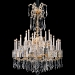 MARIA THERESIA CHANDELIER MODEL WMT 6