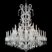 MARIA THERESIA CHANDELIER MODEL WMT 7