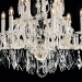 MARIA THERESIA CHANDELIER MODEL WMT 8